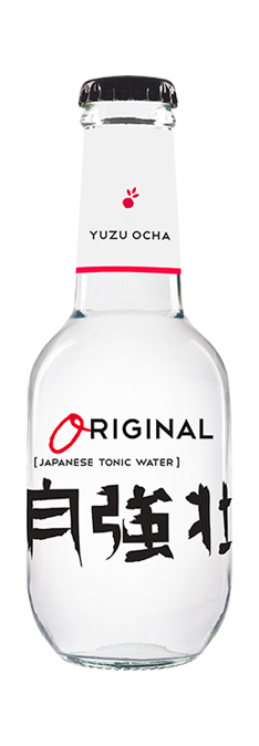 Original Tonic - Original Tonic packaging